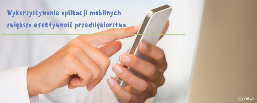 aplikacja inewi rejestracja czasu pracy grafiki pracy wnioski urlopowe online