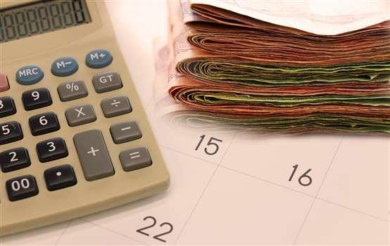 Naliczanie odsetek ustawowych od opóźnionych należności
