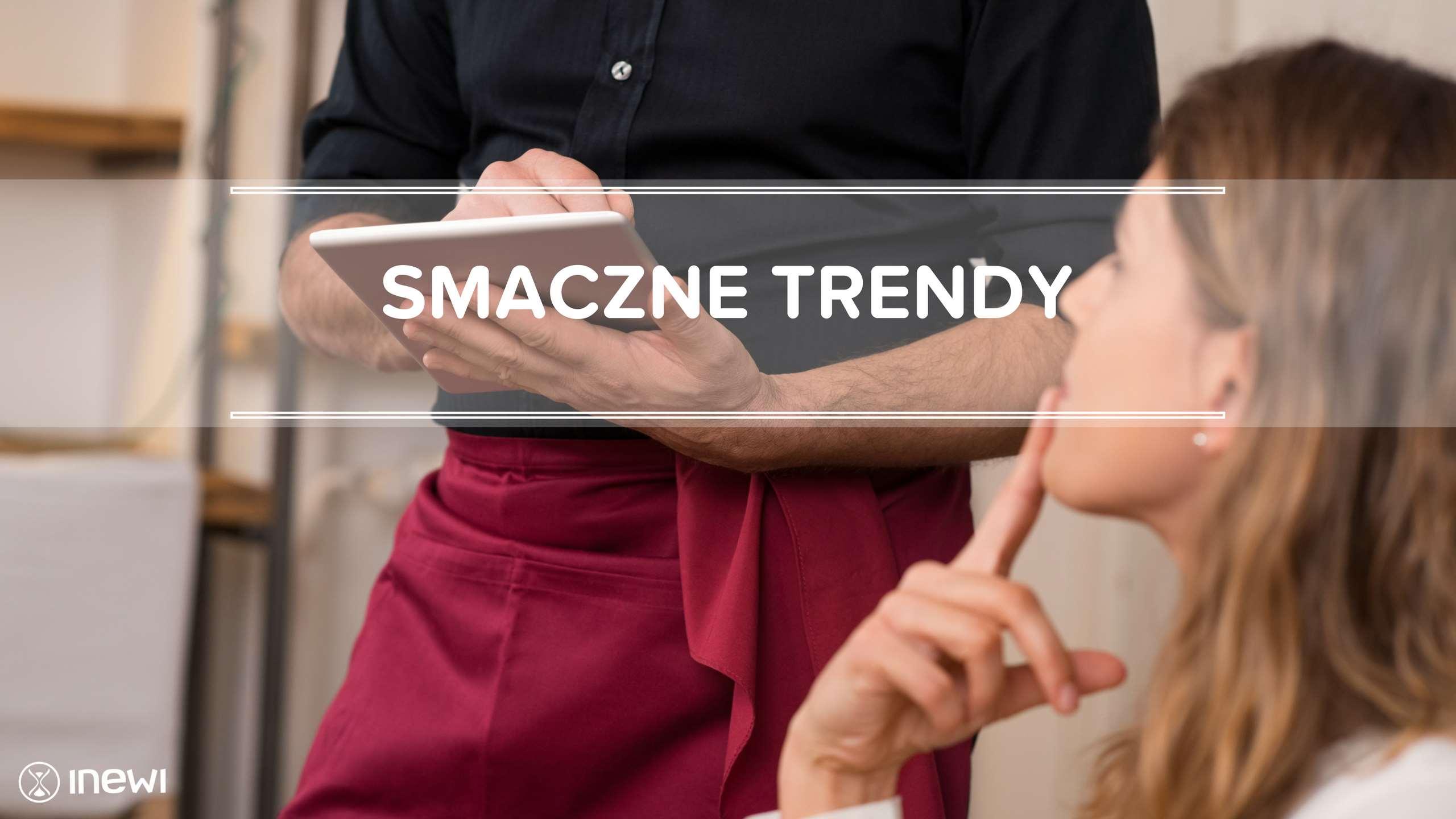 Światowe trendy i kierunki rozwoju w zarządzaniu restauracją