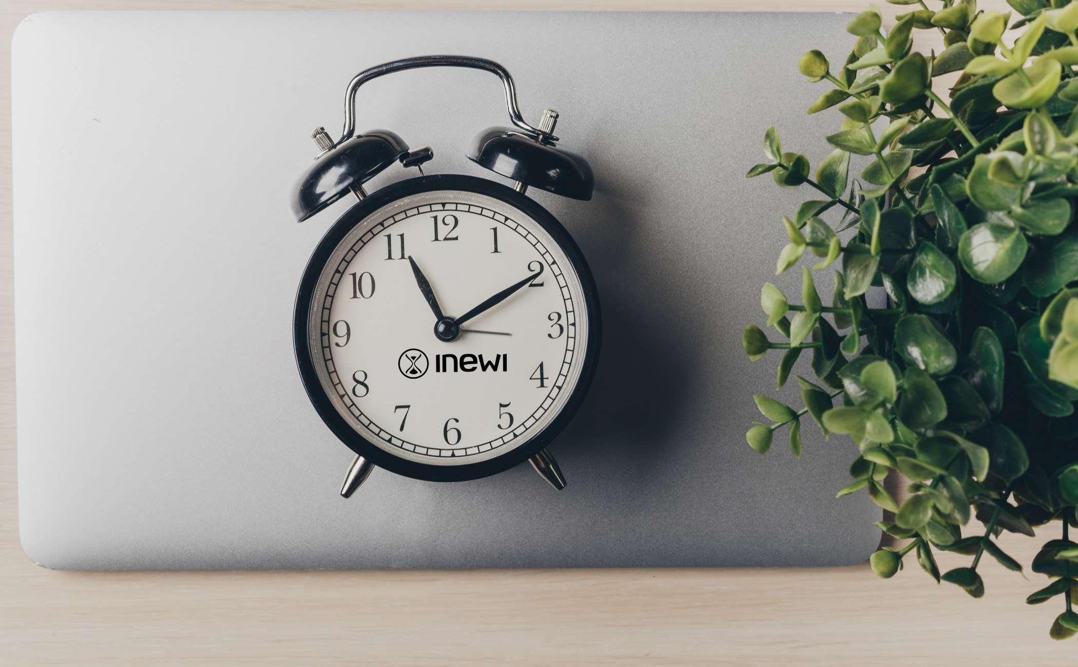 elektroniczne metody rejestracji czasu pracy