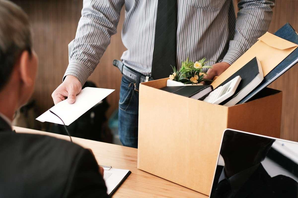 Porzucenie pracy – konsekwencje dla pracownika