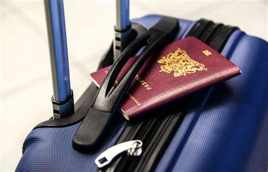 Diety zagraniczne – ryczałty przysługujące z tytułu podróży zagranicznej – 2018 i 2019