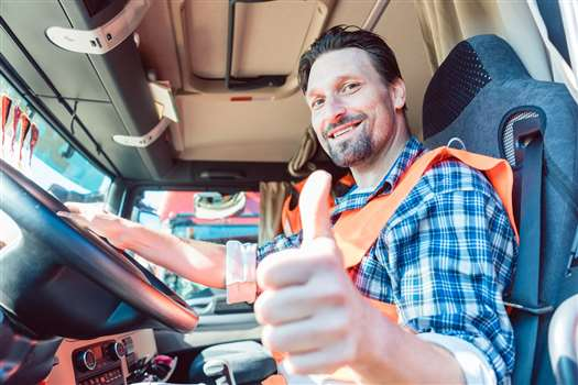 Czas pracy kierowcy – jak poprawie rozliczać czas pracy kierowcy?