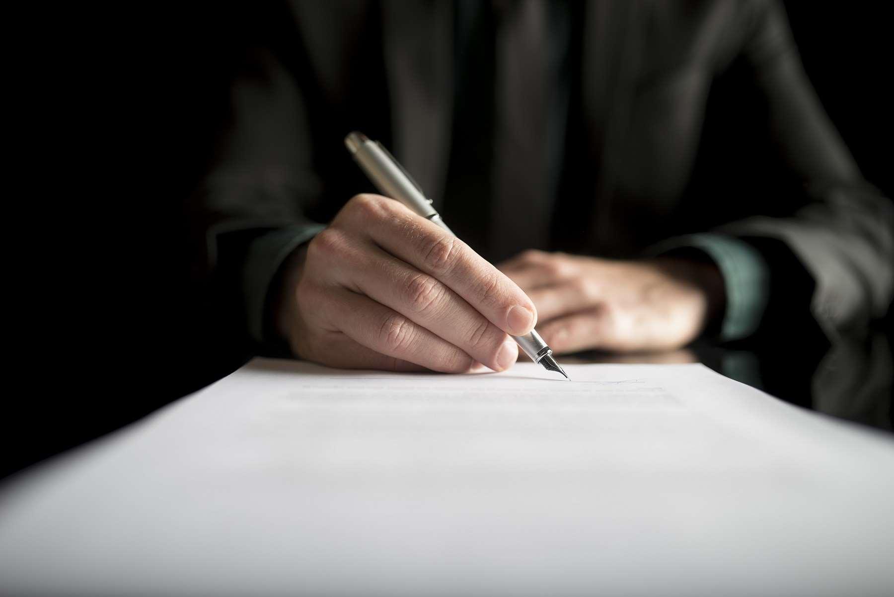 Wpis do KRS – kiedy pojawia się konieczność złożenia wniosku o wpis do KRS?