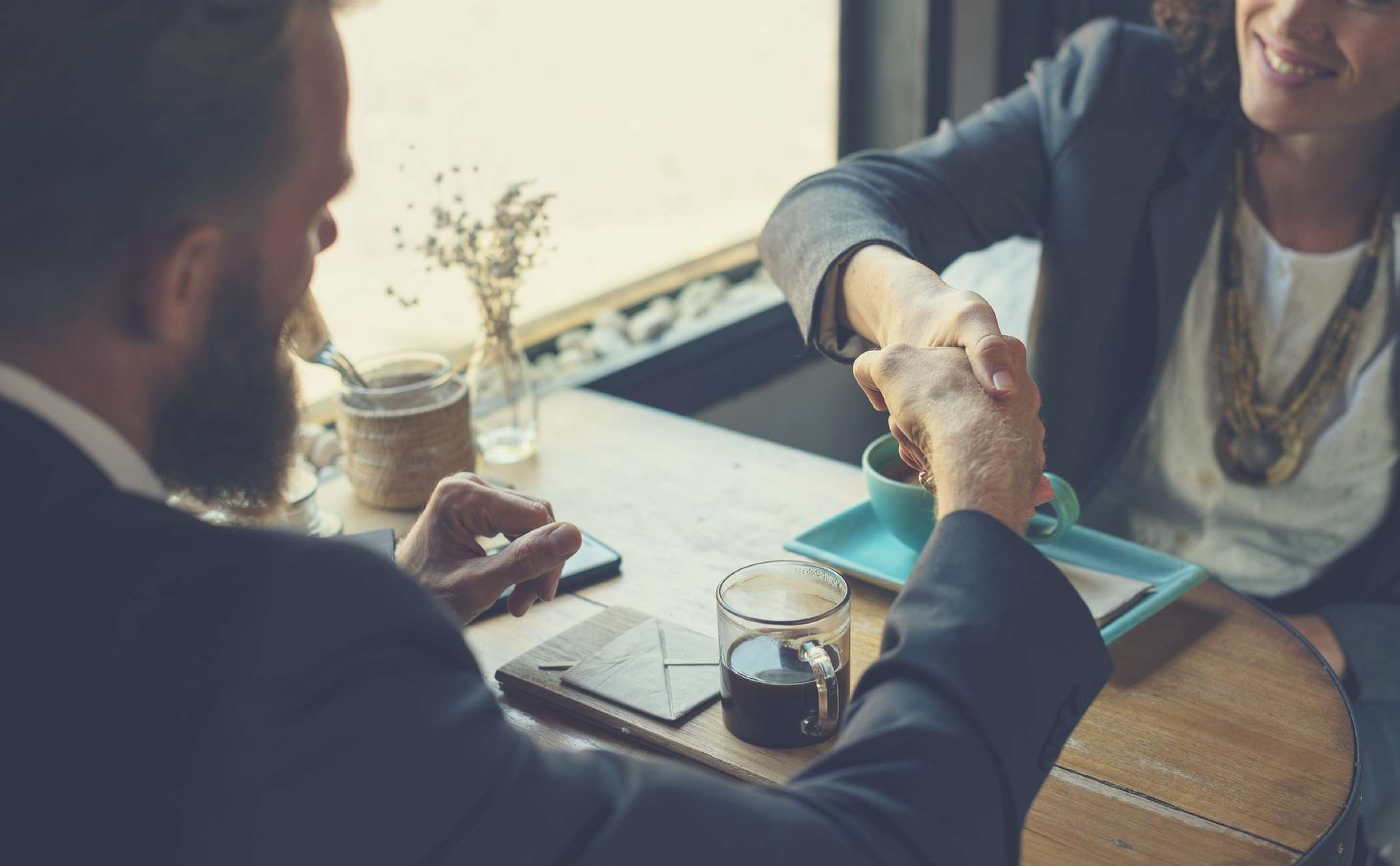 Rozwiązanie umowy o pracę za porozumieniem stron. Pobierz darmowy wzór z omówieniem