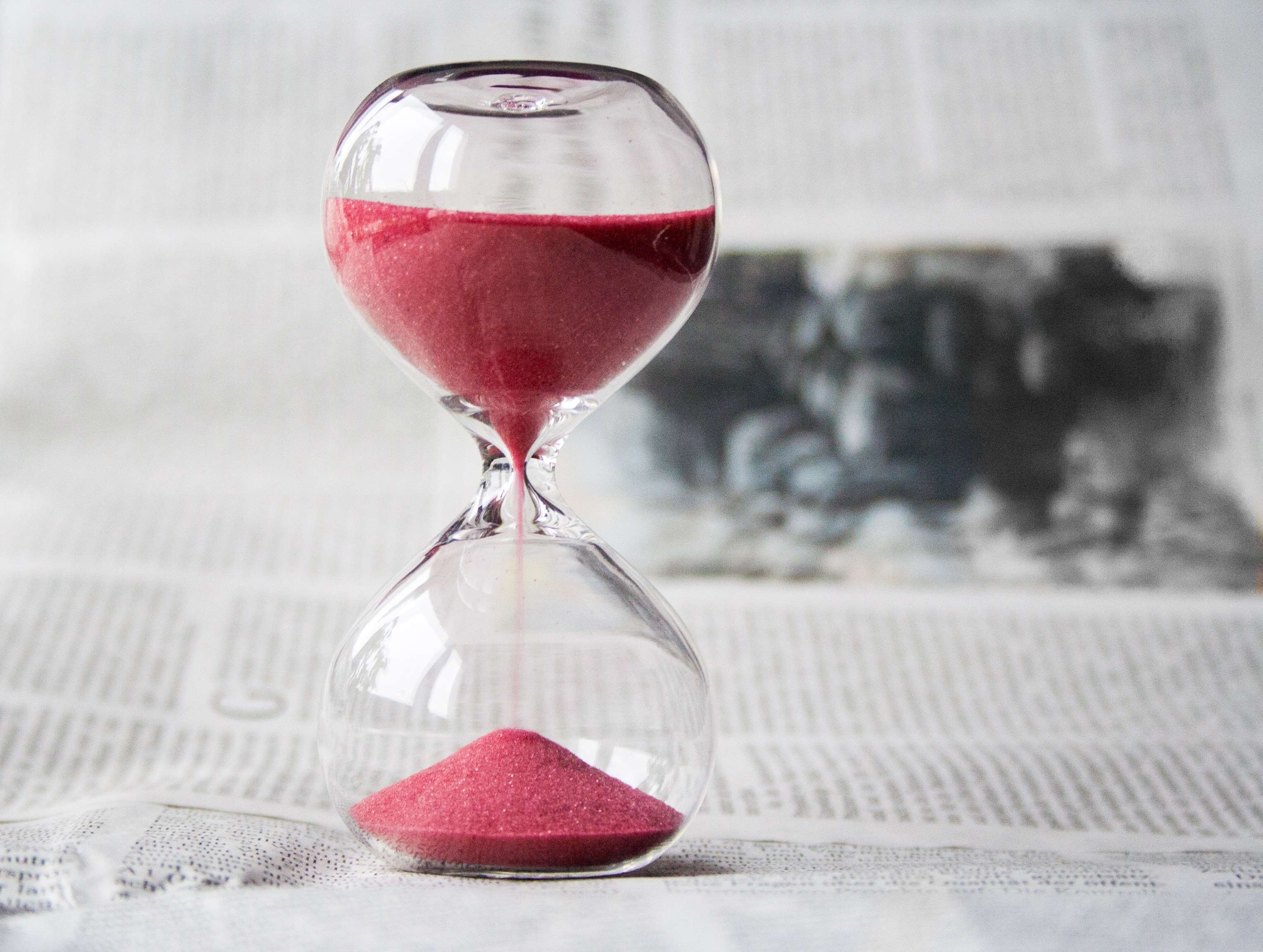 Improve employee time management in 2018 with these five deadline-setting life hacks.